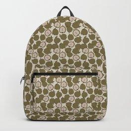 Apple Bowl Backpack