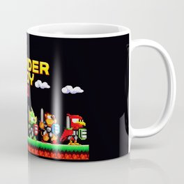 wonder boy Coffee Mug