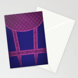The Hawk Stationery Cards