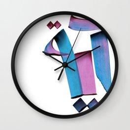 Aya Wall Clock