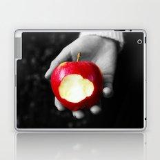 Poison Apple Laptop & iPad Skin