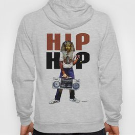Hip Hop Pharoah Hoody