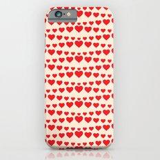 C13D HEARTWAVE Slim Case iPhone 6s