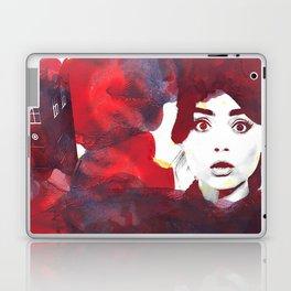 The Impossible Clara Laptop & iPad Skin