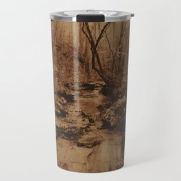 Daguerreotype Creek Travel Mug