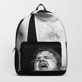 Wrestler Backpack