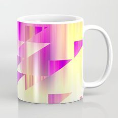 Happy Triangle mix Mug