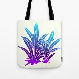 Tropic Violet  #society6 #buyart #decor Tote Bag