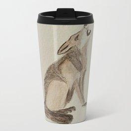 Wolfie Travel Mug