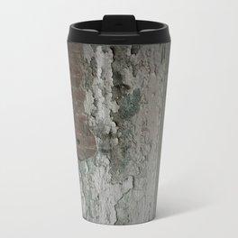 Crumbling Travel Mug