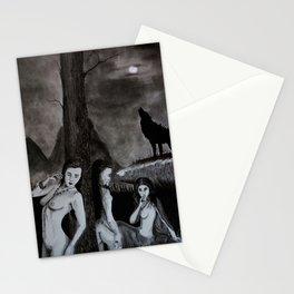 Lamiae Stationery Cards