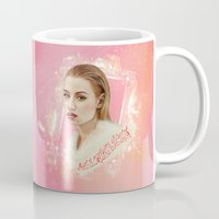 iggy Mugs featuring IGGY by Share_Shop
