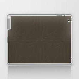 Deep Bronze Taupe Laptop & iPad Skin