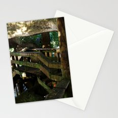 Tree house @ Aguadilla 5 Stationery Cards