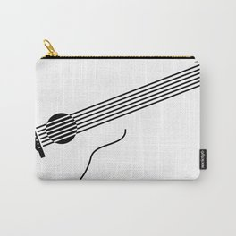 Strummin' Along Carry-All Pouch