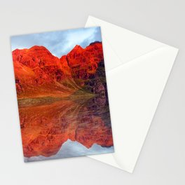 Pritty Lake 07 Stationery Cards