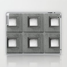Three Squares a Day  Laptop & iPad Skin