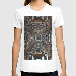 Fluorescent Project T-shirt