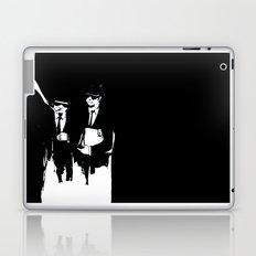 blues brothers Laptop & iPad Skin