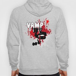 Vamp Hoody