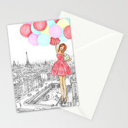 J'adore Stationery Cards