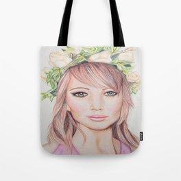 Nymph  Tote Bag
