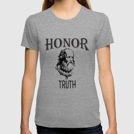 Honor Truth | Plato T-shirt