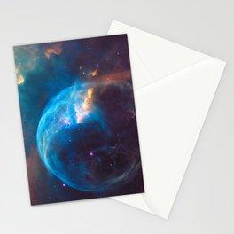 Alpha Centauri Stationery Cards