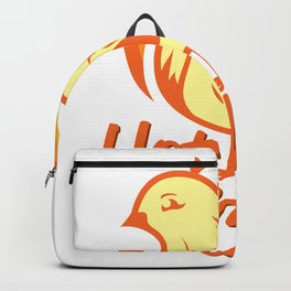 Hot Chick Backpack