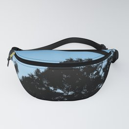 I Want to Believe Fanny Pack