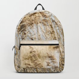 Riverside Grass Backpack