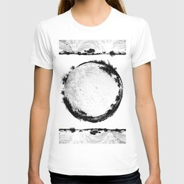 Coachella Valley Desert Sphere Tee T-shirt