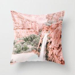 BOHO Arizona Throw Pillow