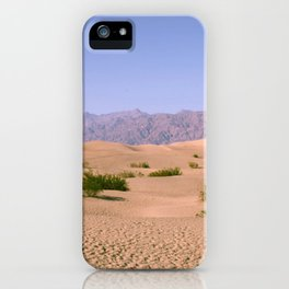 Mohave Daze iPhone Case