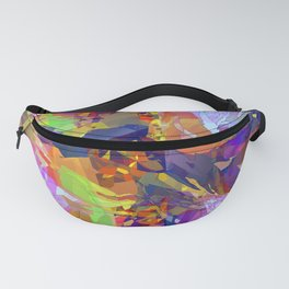 Canyon Sky Fanny Pack