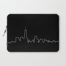 New York Life Line Laptop Sleeve
