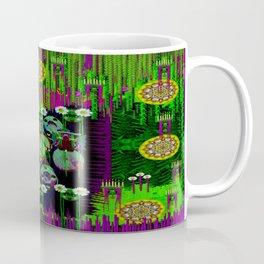 Lady panda and the other hot foxy pandas Coffee Mug