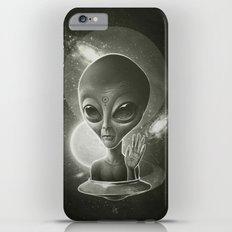 Alien II iPhone 6s Plus Slim Case