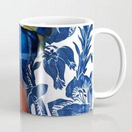 Turban lady Coffee Mug