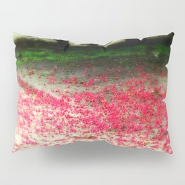 Colour under the Tree Pillow Sham