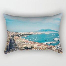 View  Naples Rectangular Pillow