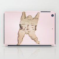 anatomy iPad Cases featuring Anatomy by maddiecohendesign