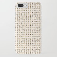 999 cups of coffee iPhone 7 Plus Slim Case