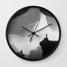 Parallel Isolation Wall Clock