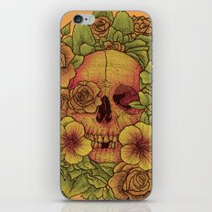 Fragrant dead iPhone & iPod Skin