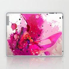 Kiss, kiss, kiss Laptop & iPad Skin