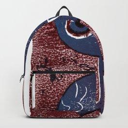 Bohemianism Backpack