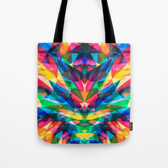 Day We Met Tote Bag