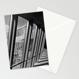 architecture 9 Stationery Cards