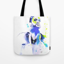 The Weeknd Inspired Tote Bag
